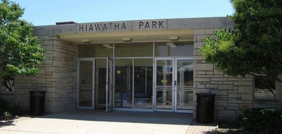 Welcome to Hiawatha Park!
