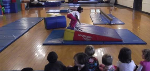 Ridge Park Gymnastics Center