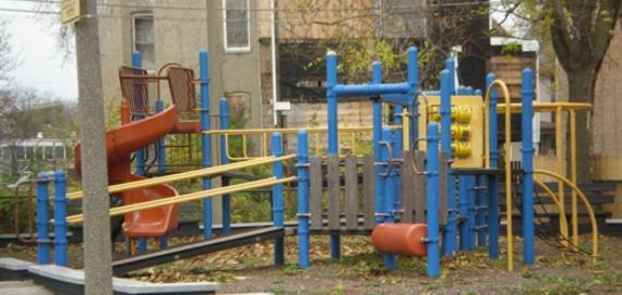 Luna Playground