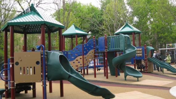Jonquil Playlot Playground