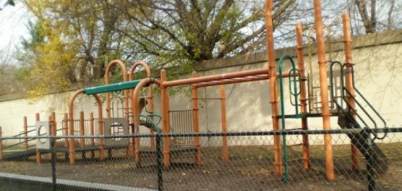 Lyle Park Playground