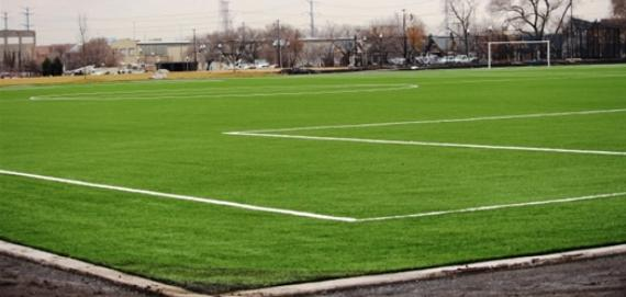 La Villita Soccer Fields and Baseball Diamond