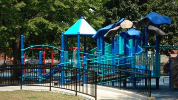 Piotrowski Playground