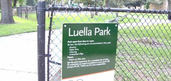 Luella Playlot Park