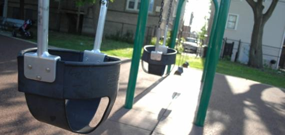 Gross Playground