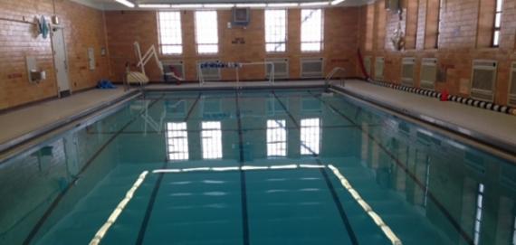 Blackhawk Park Pool