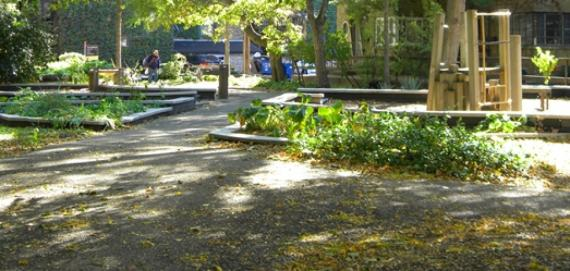 Cornell Park