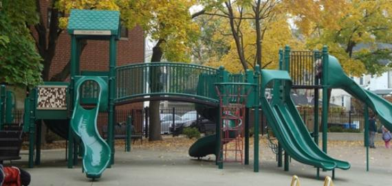 Fellger Park Playground