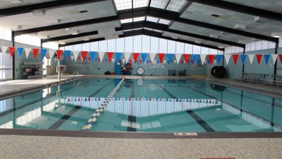 Stanton Park Pool