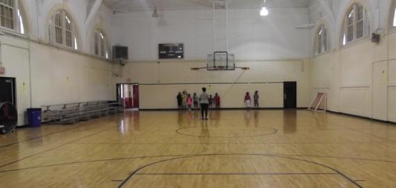 Palmer Park Gym