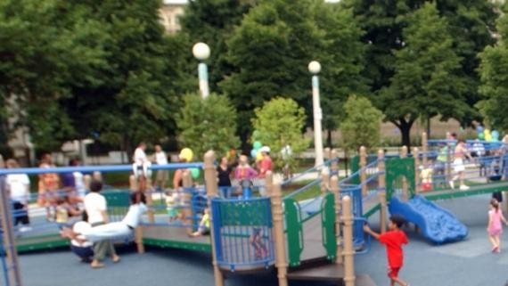 Berger Playground