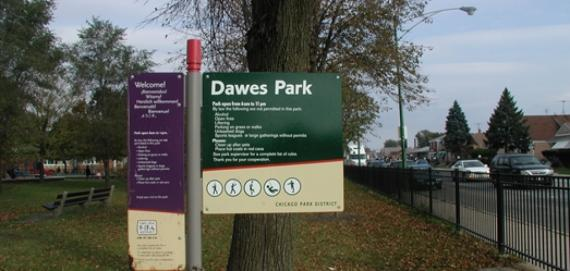 Dawes Park