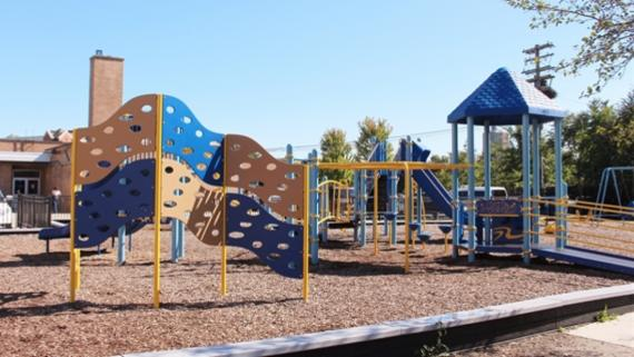 Kennicott Playground