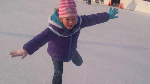 Riis Ice Rink