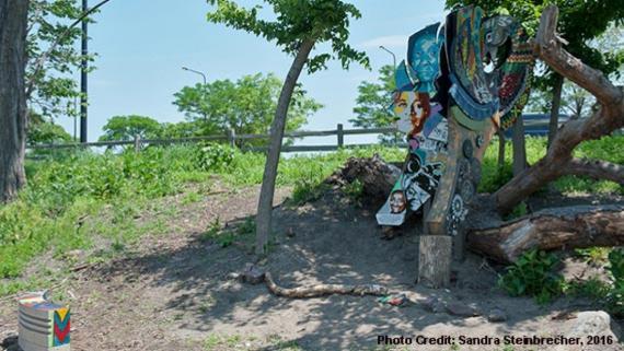 Sankofa for the Earth