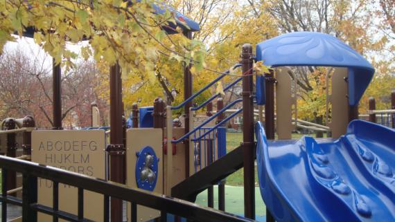 Kosciuszko Playground